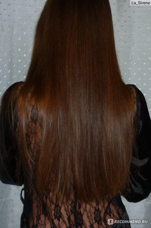 Цвет волос чёрный кофе фото