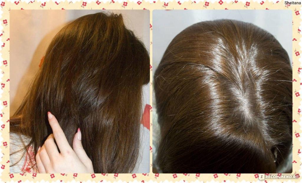 эстель 7 71 фото на волосах