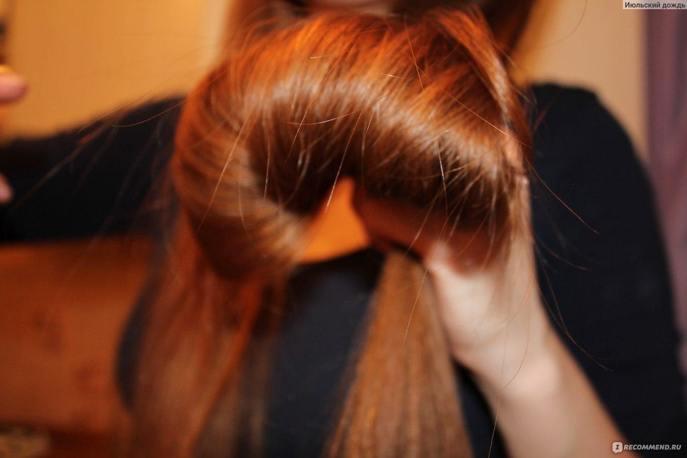 Приснилось что отрезала себе волосы