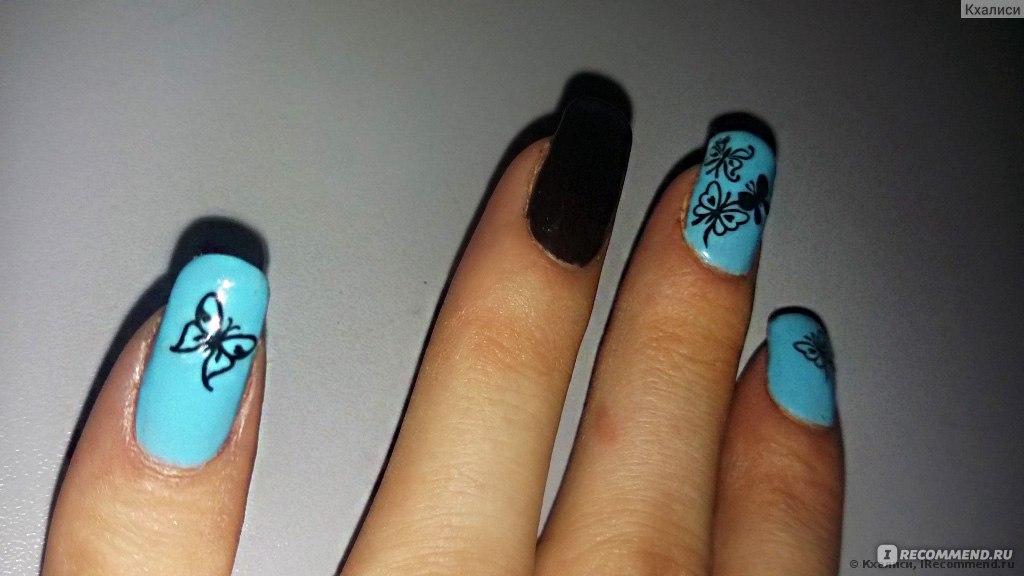 Как в домашних условиях нарастить ногти