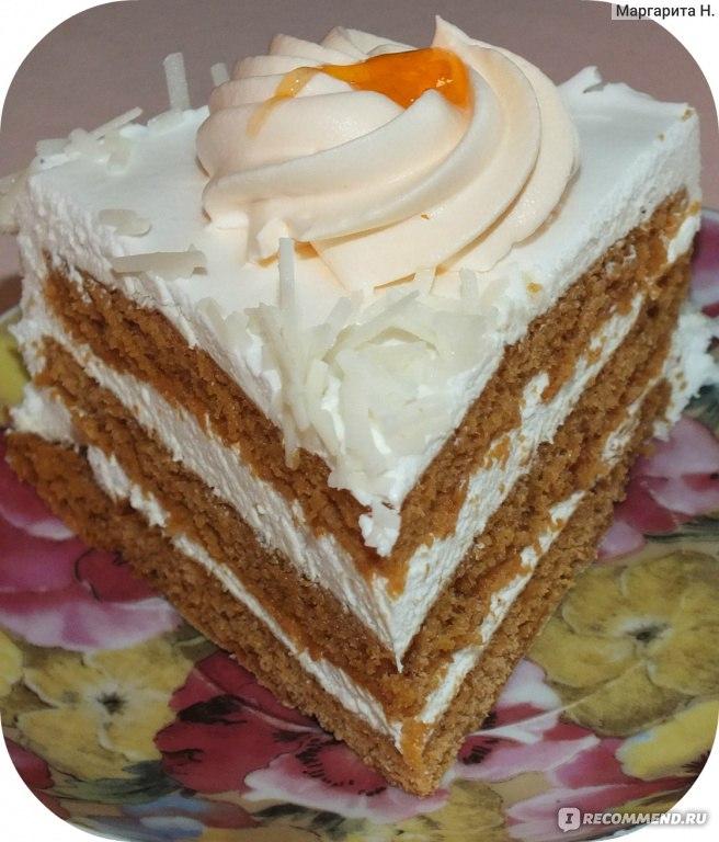 этим вкусный торт с йогуртовым кремом неповторимый