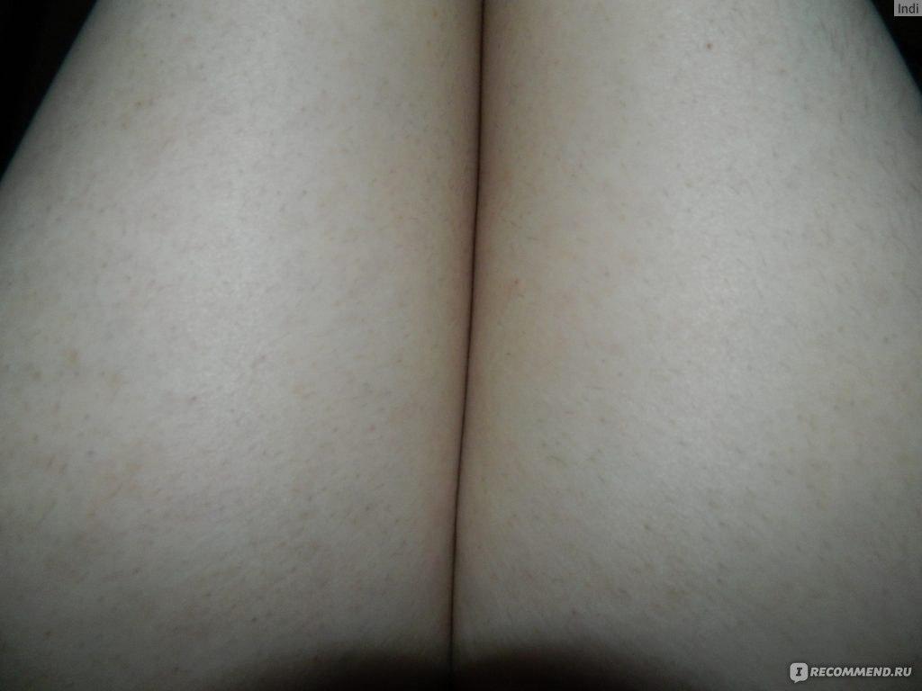 Пушок на лобке у женщин 3 фотография