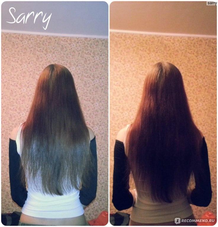 Ламинировать волос в домашних условиях 121