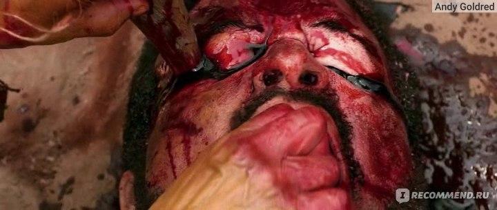 Будни Питерстана: Бездомный даг убил и вырезал глаза другому бомжу