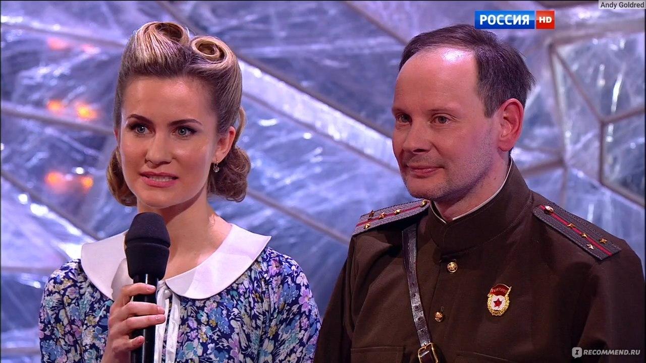 Спиваковский в танцах со звездами 19 03 16