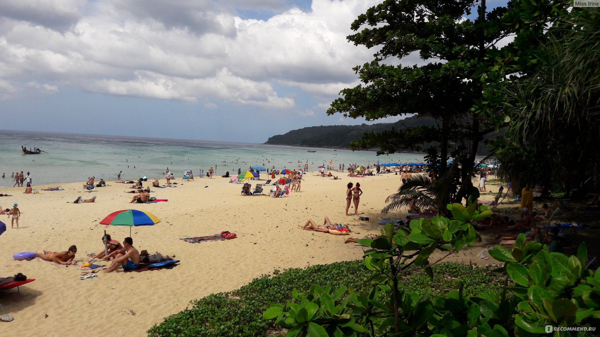 карон пляж наводнение фото технических