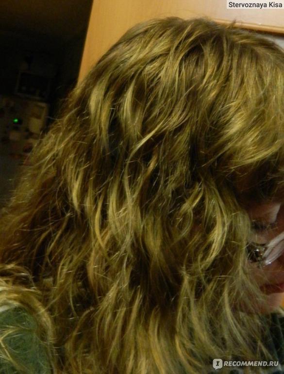 как избавиться от зеленого оттенка на волосах довольно