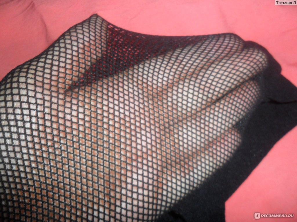 Эротическая сетка без дырочки 4 фотография