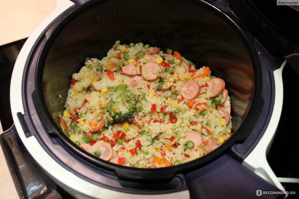Cook 4 me рецепты