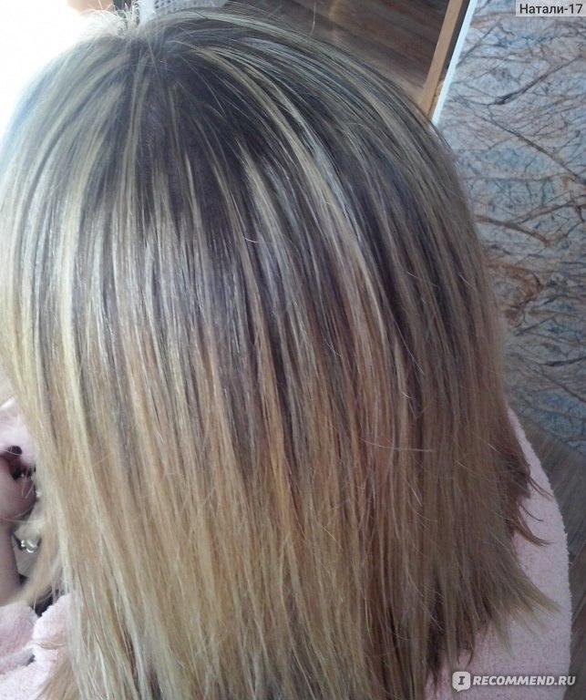 Краска для волос, эстель, эссекс - палитра цветов)