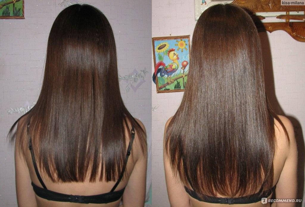 Как отрастить волосы в домашних условиях ребенку 618
