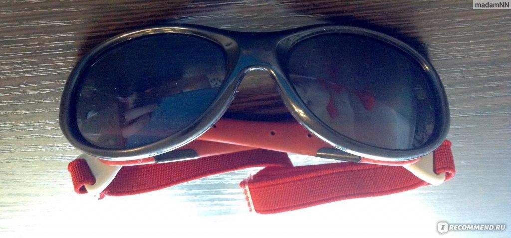 Как убрать царапину с солнечных очков в домашних условиях