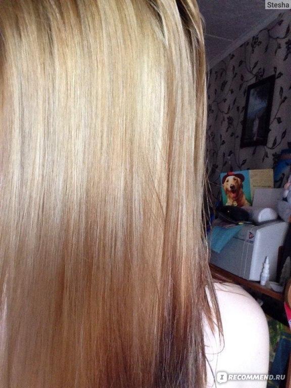 Как покрасить волосы на один день без вреда