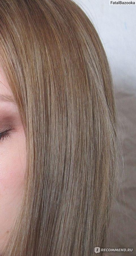 Как смыть тонировку с обесцвеченных волос