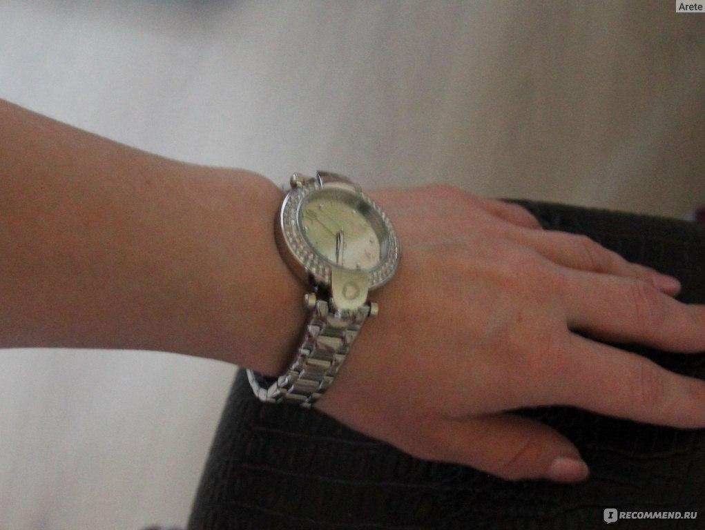 Наручные часы Morgan женские - Оригинальные бюджетные часы
