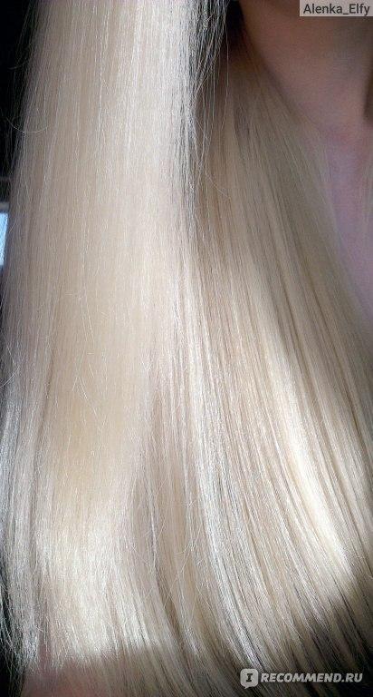 Подскажи шампуни для роста волос