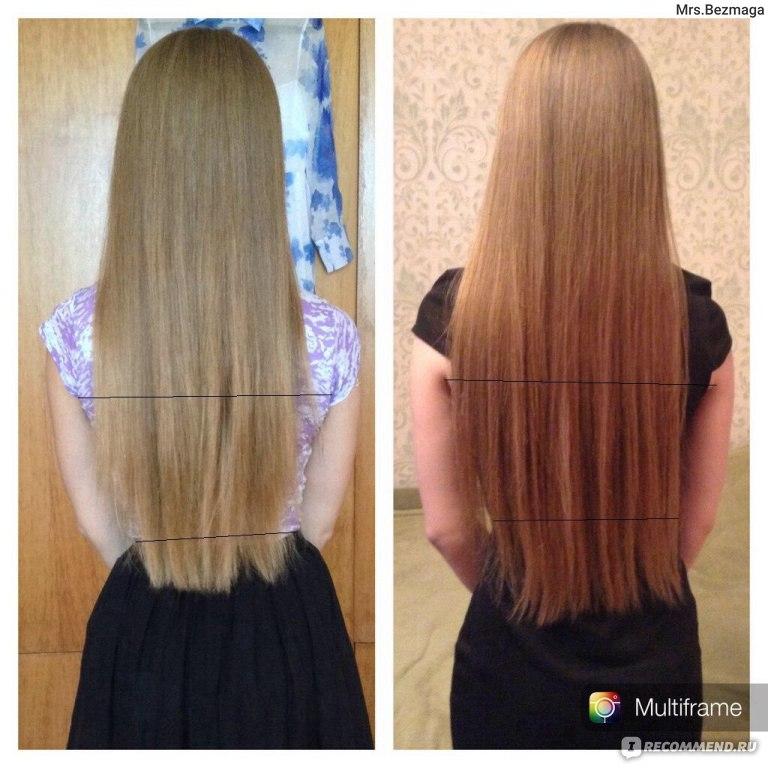 Как использовать витамин а в ампулах для волос