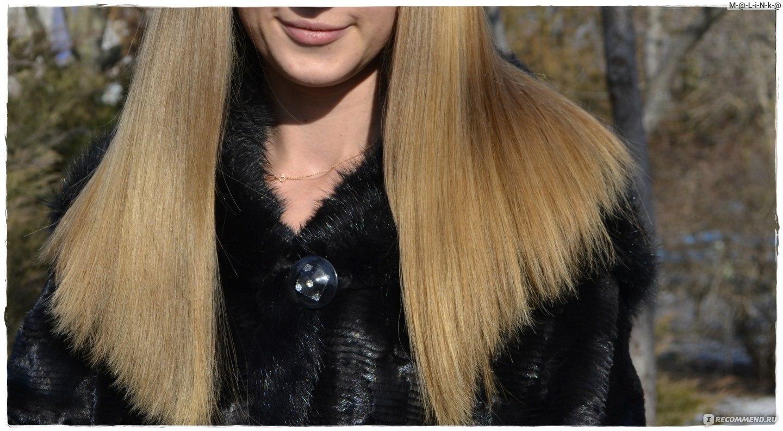 Средства от секущихся кончиков волос Домашние народные 31