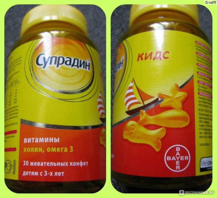 Джунгли витамины инструкция