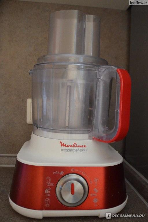 Кухонный комбайн как сделать сок