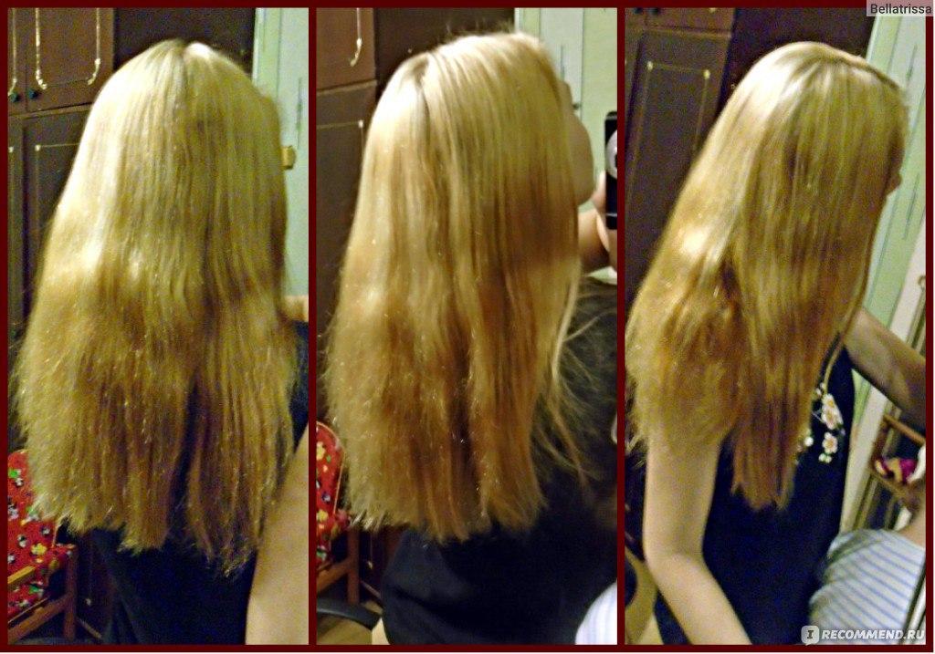 Для осветления волос в домашних условиях корица