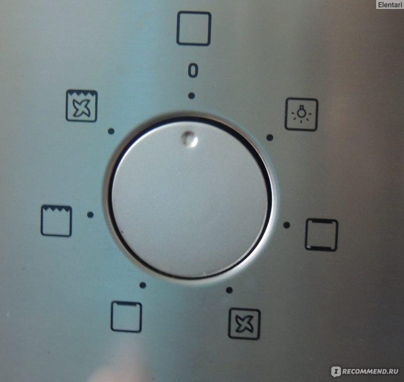 Инструкция к духовке ariston f97c2ix