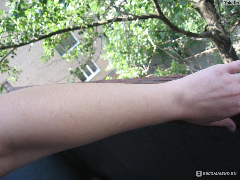 Как осветлить волосы на руках в домашних условиях видео