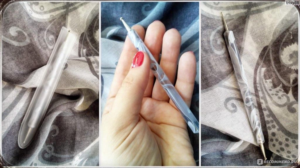 Инструмент для дизайна ногтей Орифлэйм