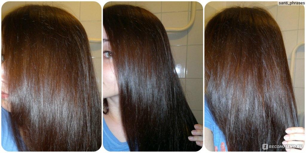 Reco для волос
