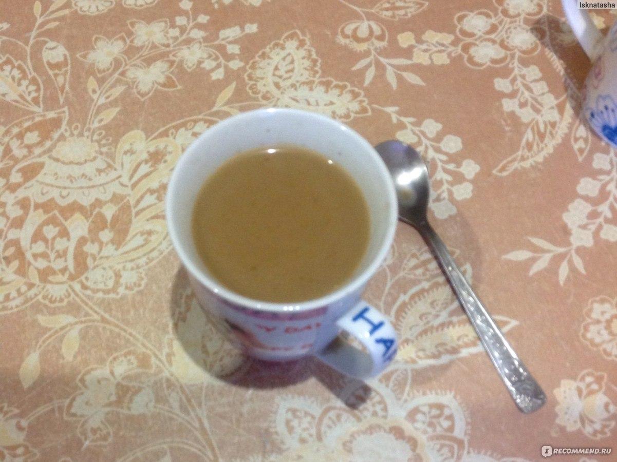 Как приготовить кофе в турке пошагово фото