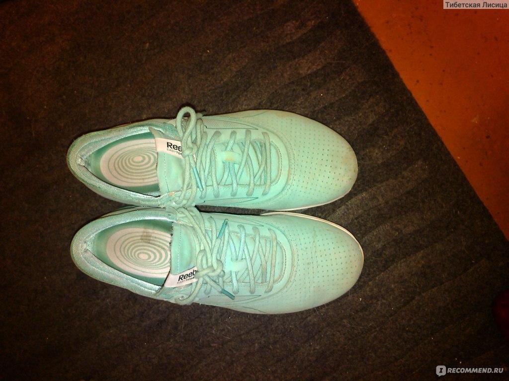 Кроссовки Reebok easy tone - «Любимые кроссовки для бега!»   Отзывы ... 0a4044e930a