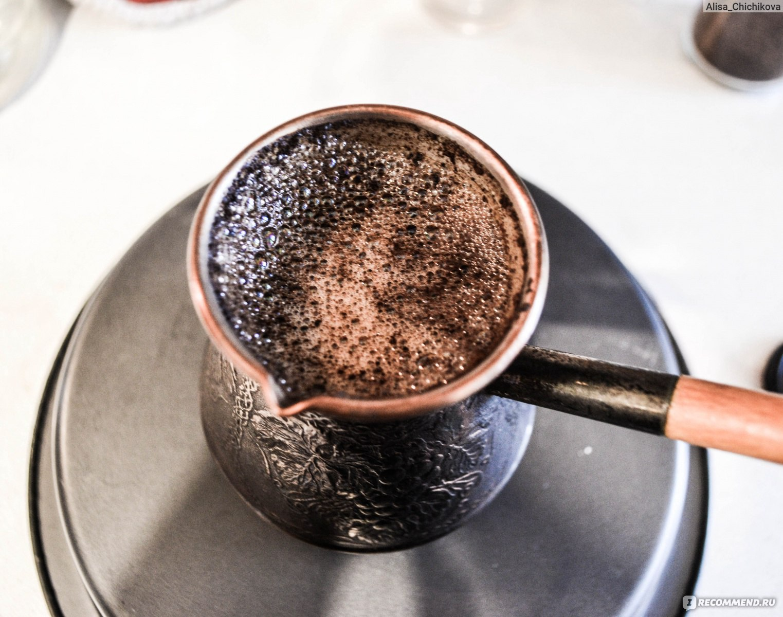 как сварить кофе в турке пошагово фото пусть душе