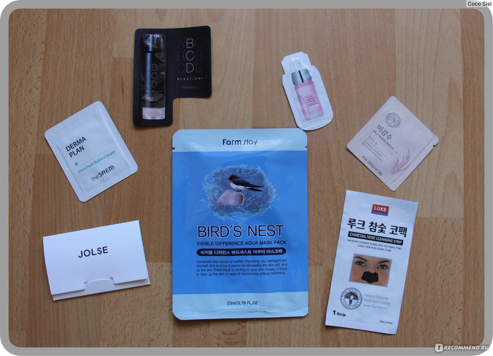 Купить корейскую косметику напрямую из кореи в avon инн