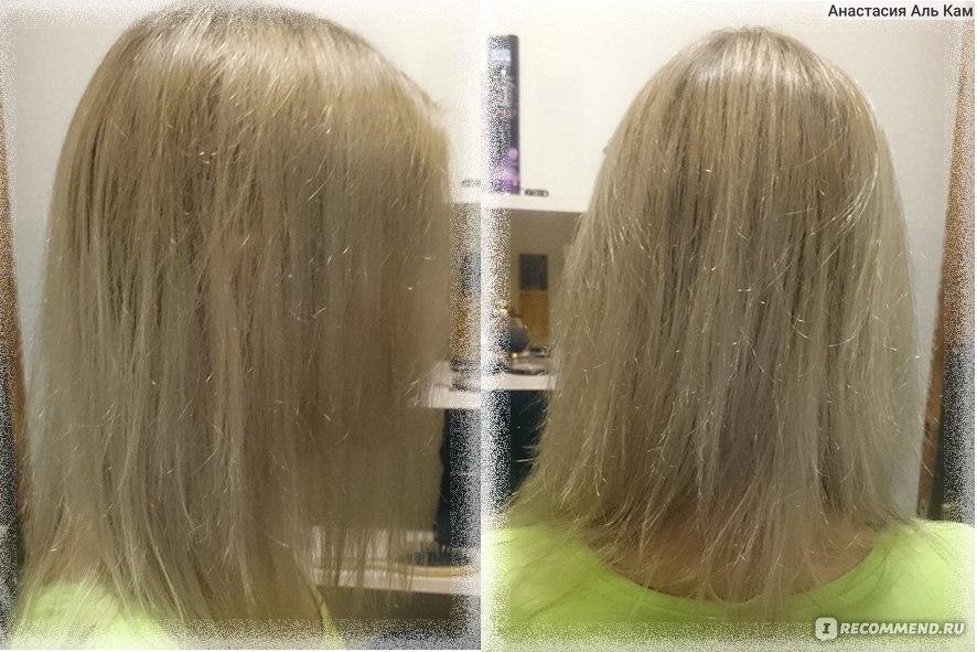 Эльсев бальзам для окрашенных волос отзывы