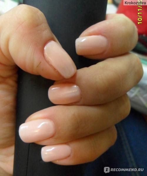 Биогель для ногтей цвета фото