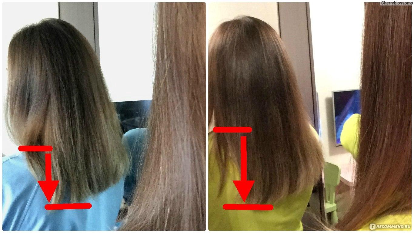 Как отрастить длинные волосы за неделю в домашних условиях 28
