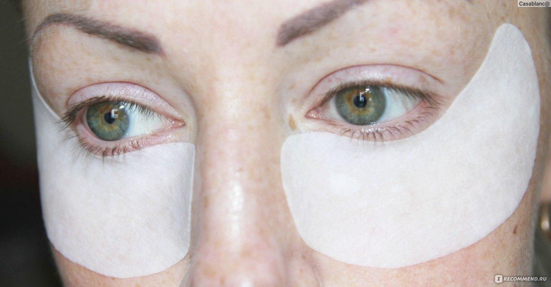 Топ-10 лучших масок от кругов под глазами и другие методы борьбы с ними