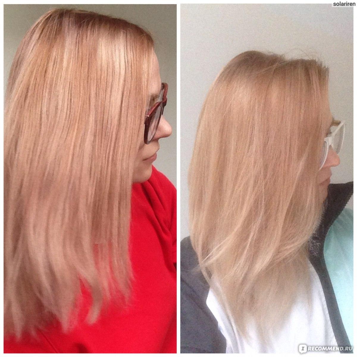 Эмульсия для удаления стойких красок с волос Estel Color 66