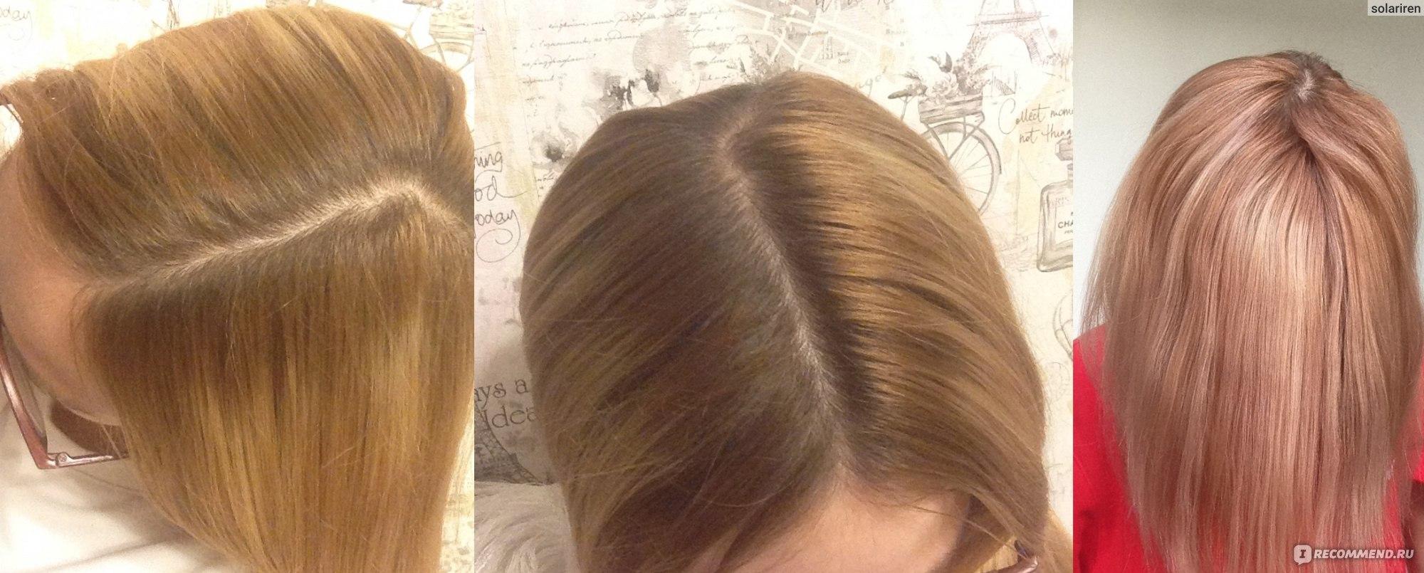 Эстель для седых волос палитра цветов на волосах отзывы 88