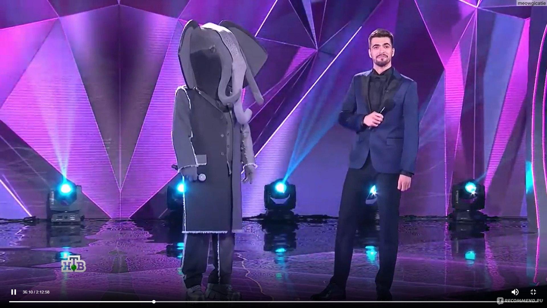 кто занял 2 место в шоу маска