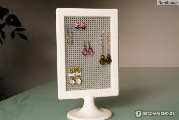 """Рамка для фото IKEA ТОЛСБИ Рама для 2 картин, белый - """"Нежная,дерзкая,летняя-как захотите + много фото"""" Отзывы покупателей"""