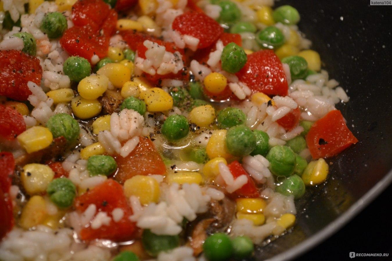 Гавайская смесь рецепт приготовления