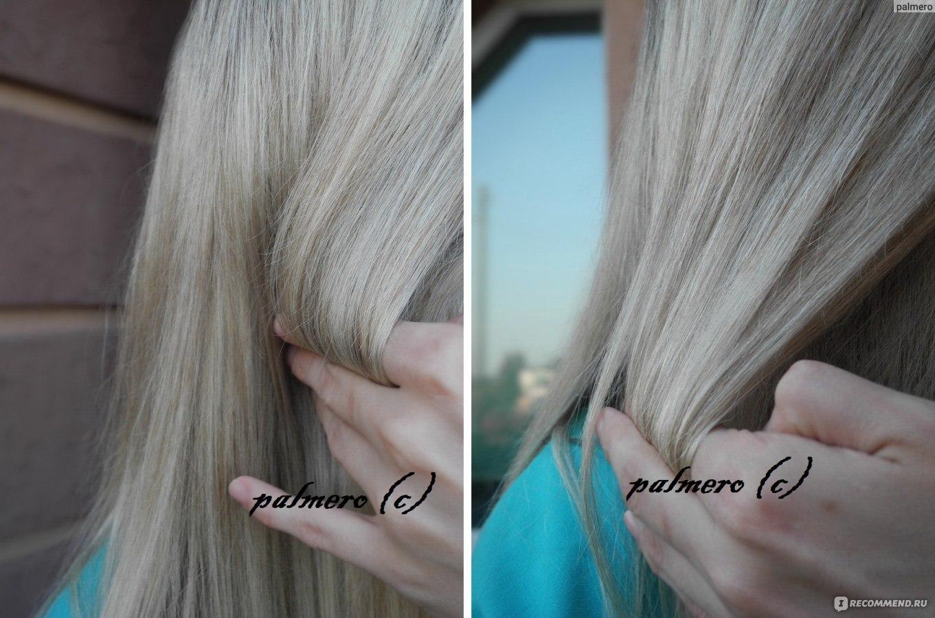Фирма диксон для волос отзывы