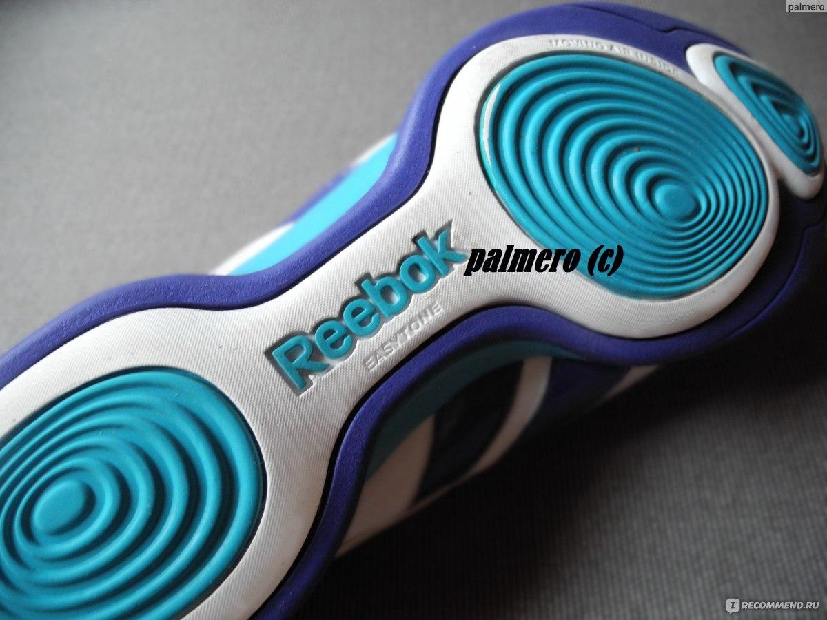 Кроссовки Reebok easy tone - «Reebok EasyTone  помогут ли подкачать ... fb501b15eab7c