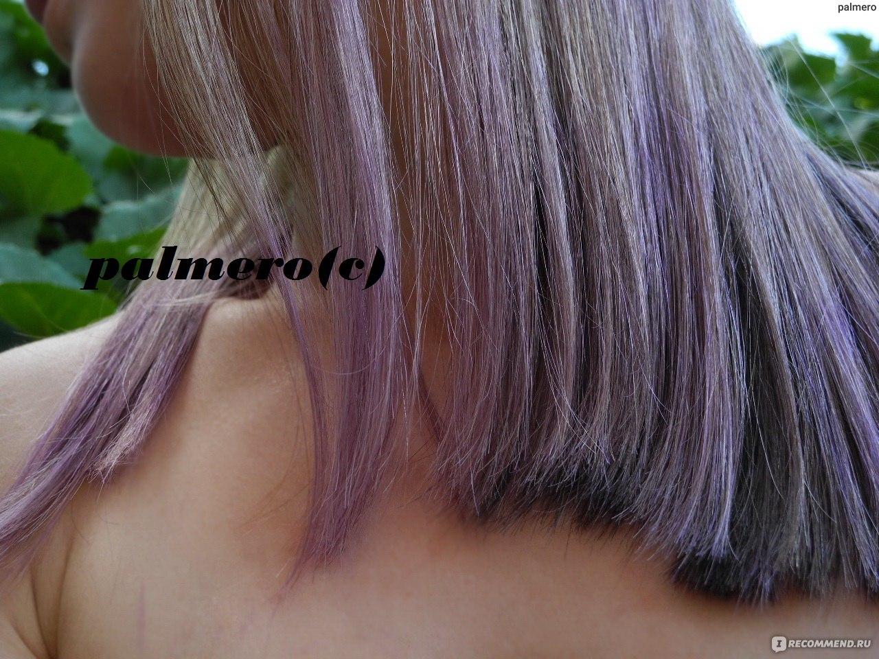 аллергия на краска для волос