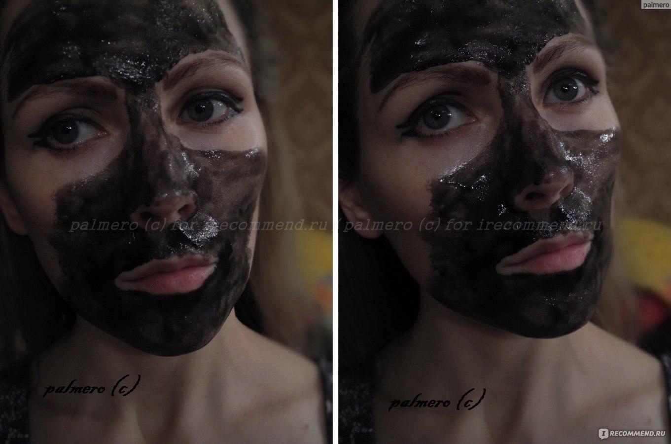 Как сделать черную маску слоя Форум