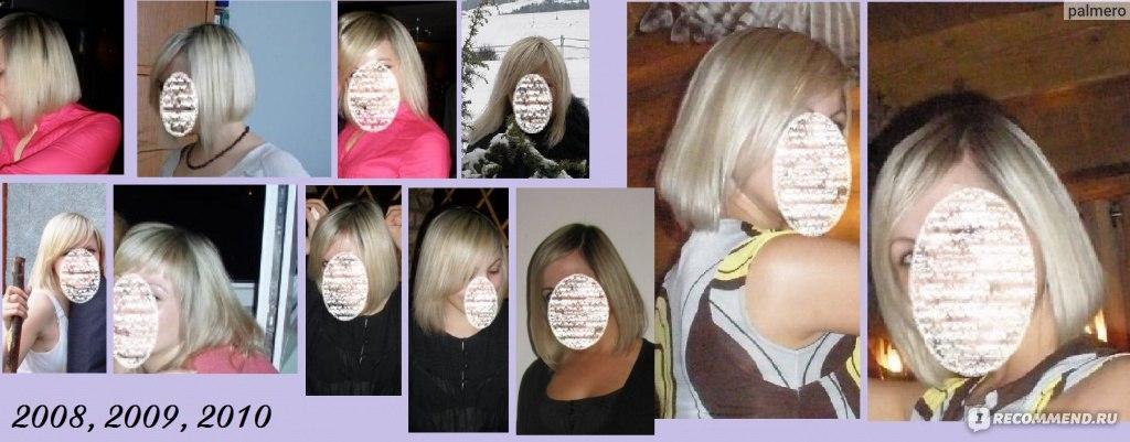 Как в домашних условиях убрать желтизну с окрашенных волос 75
