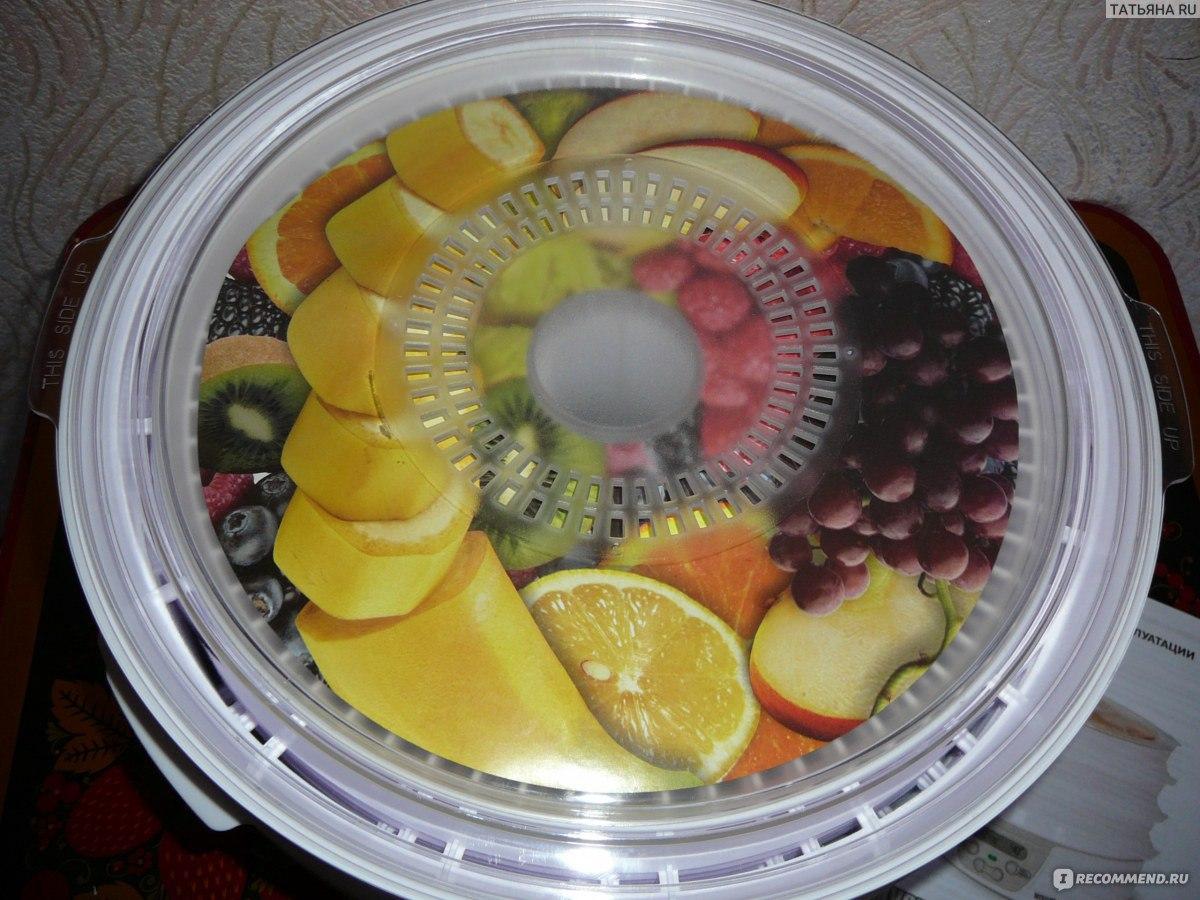 Сушка овощей и фруктов в электросушилке рецепты