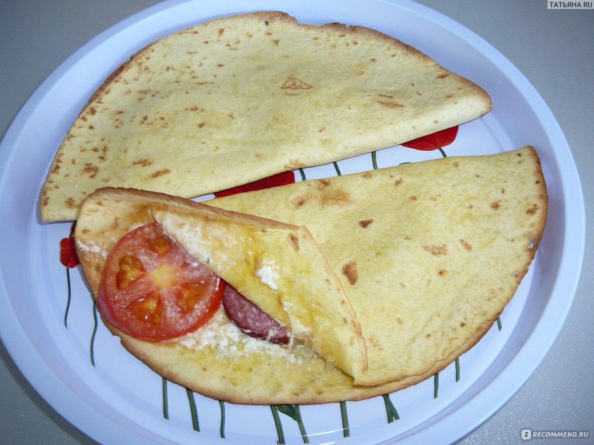 Рецепт теста для пиццы с майонезом пошагово