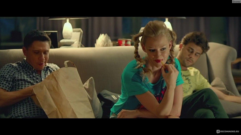 русские фильмы о геях: